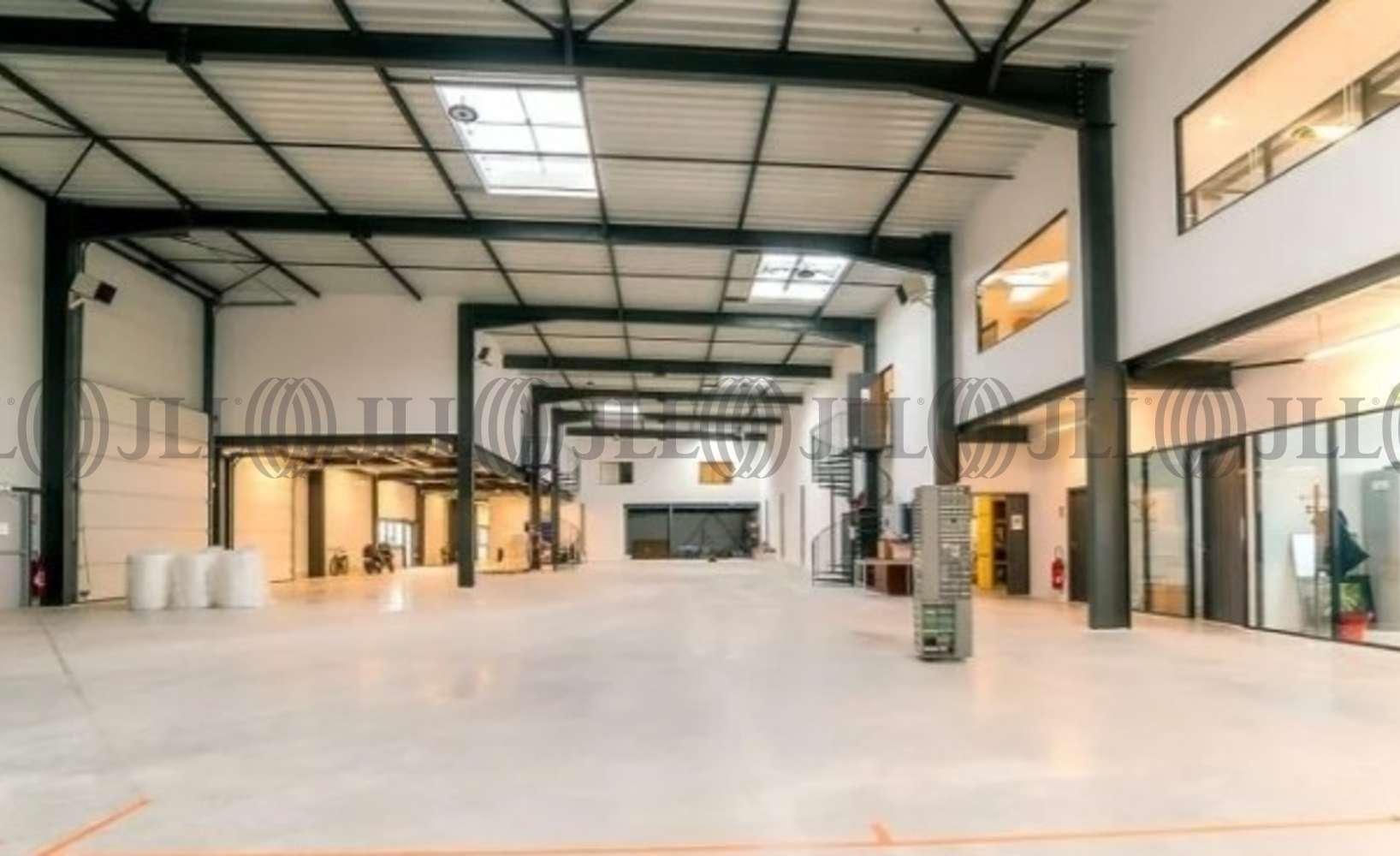 Activités/entrepôt Gennevilliers, 92230 - PARISPACE