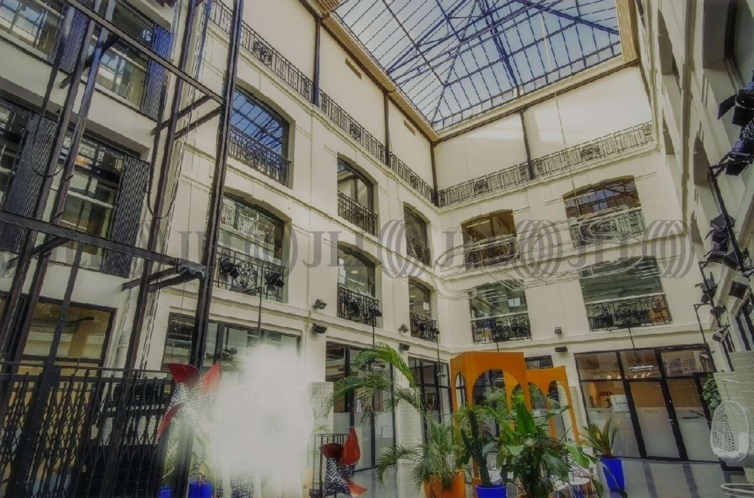 Bureaux Paris, 75011 - 166 BOULEVARD VOLTAIRE