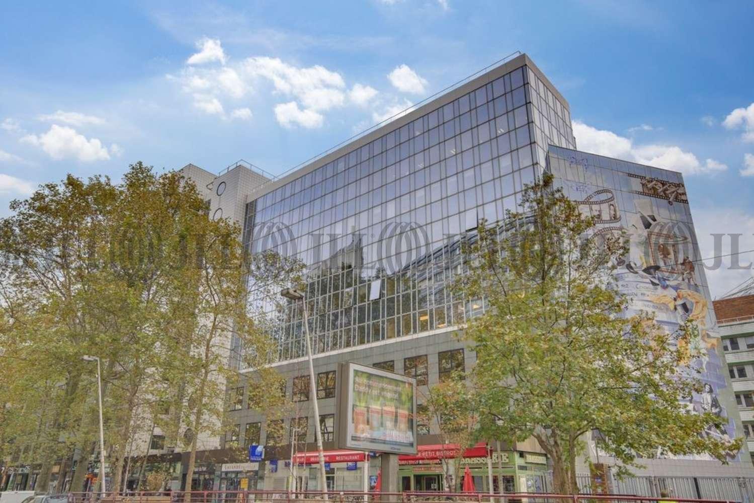 Bureaux Montreuil, 93100 - LE MELIES
