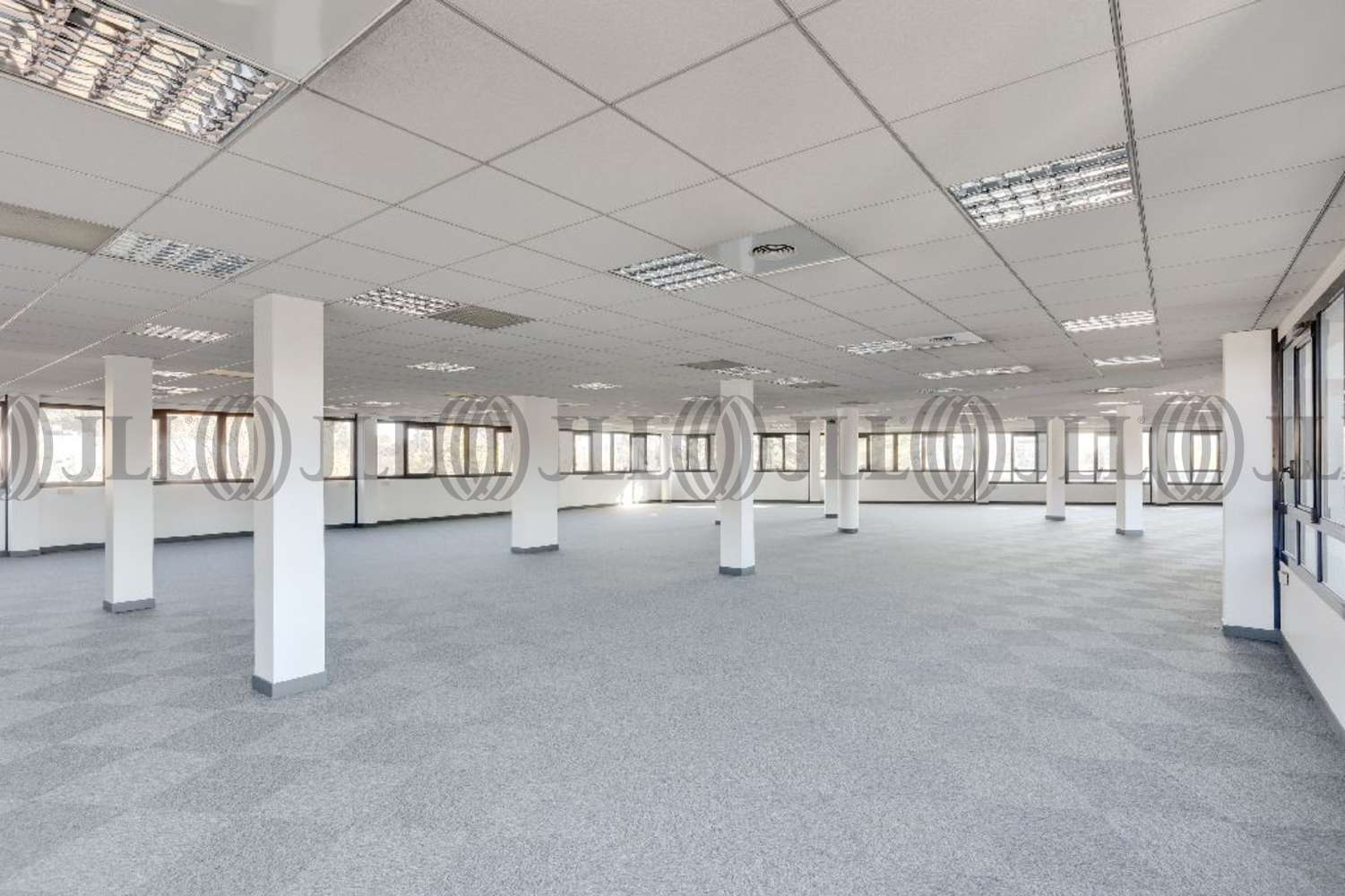 Bureaux Ecully, 69130 - ROND POINT D'ECULLY