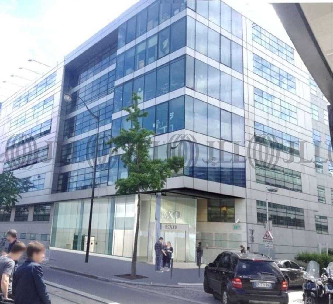Bureaux Paris, 75015 - O12