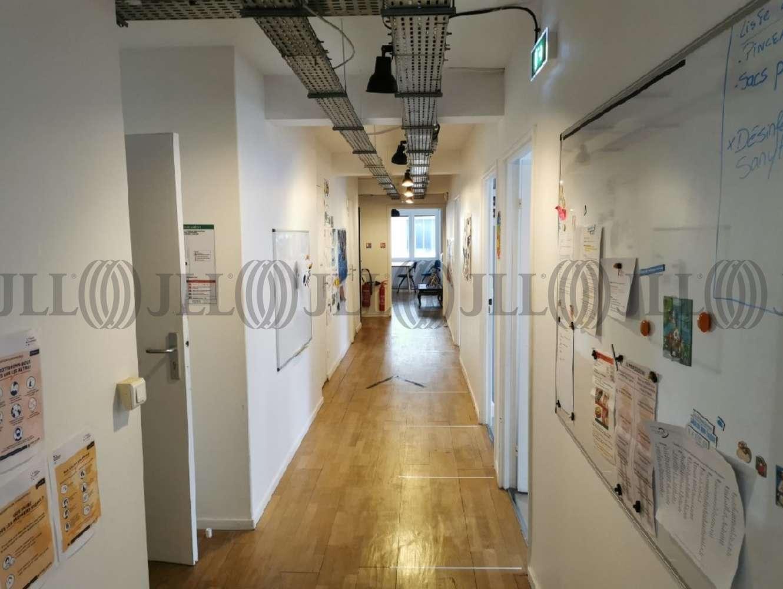 Bureaux Boulogne billancourt, 92100 - 27 RUE YVES KERMEN