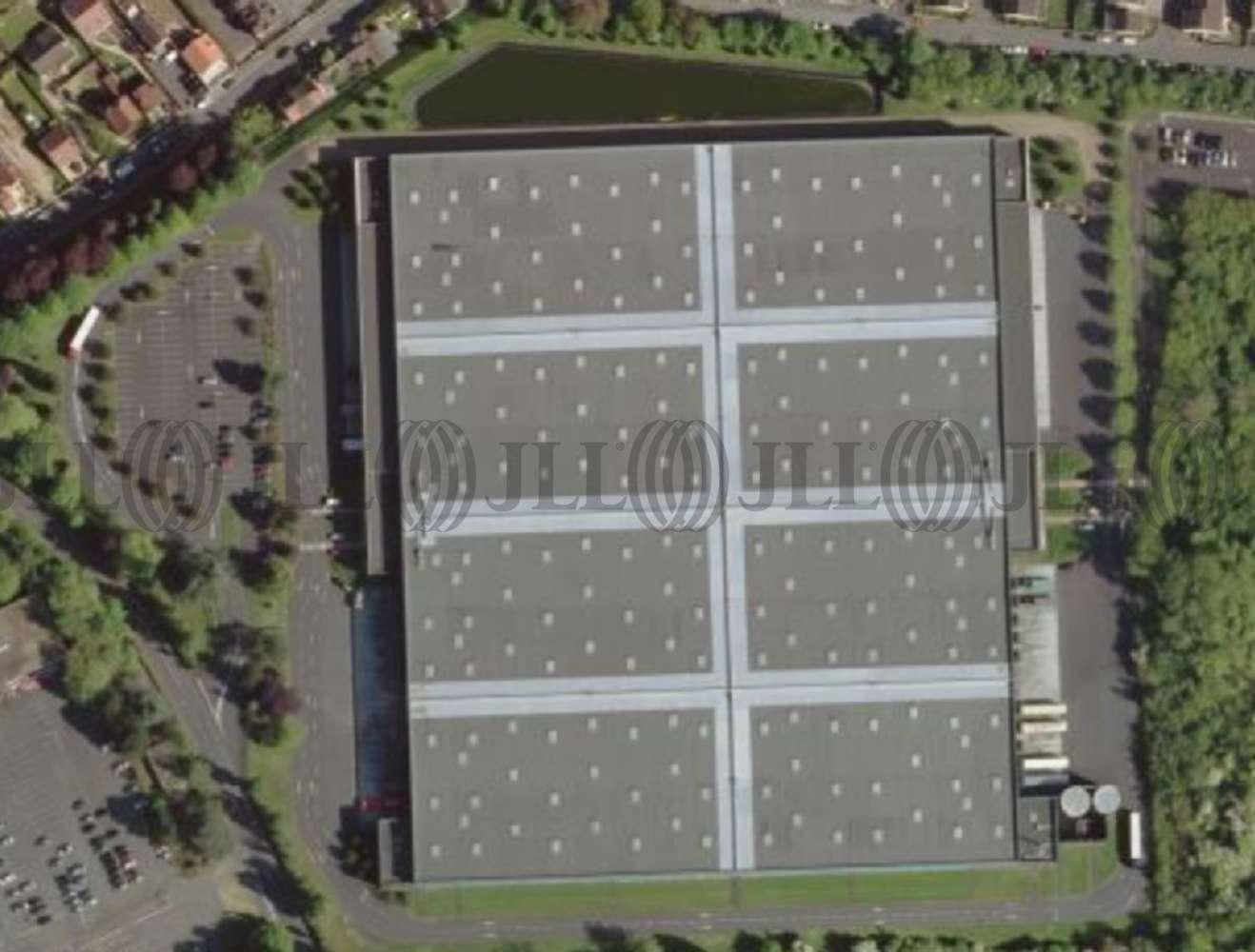 Plateformes logistiques Marly la ville, 95670 - IDF NORD / POLE DE MARLY LA VILLE