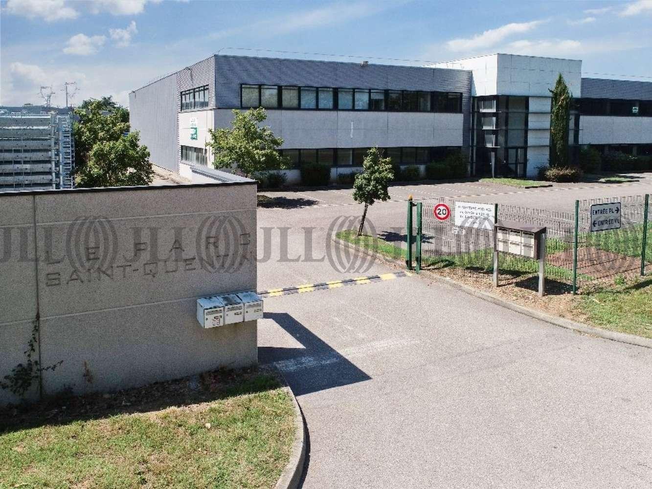 Activités/entrepôt St quentin fallavier, 38070 - LOCATION ENTREPOT LYON NORD ISERE