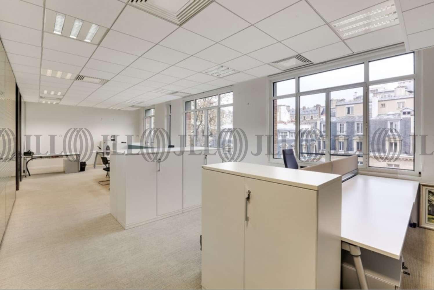 Bureaux Paris, 75008 - INSIDE
