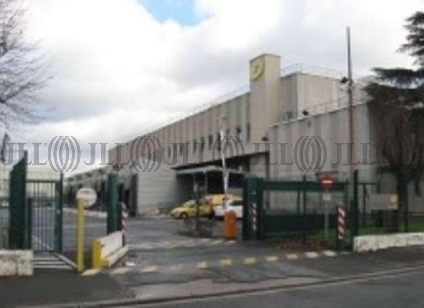 Activités/entrepôt Bobigny, 93000 - 44-74 RUE HENRI GAUTIER