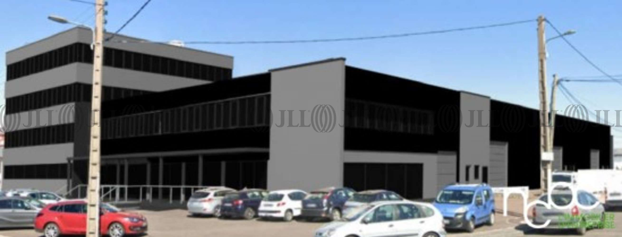"""Activités/entrepôt Chenove, 21300 - """"ENSEMBLE IMMOBILIER À VOCATION MIXTE"""""""