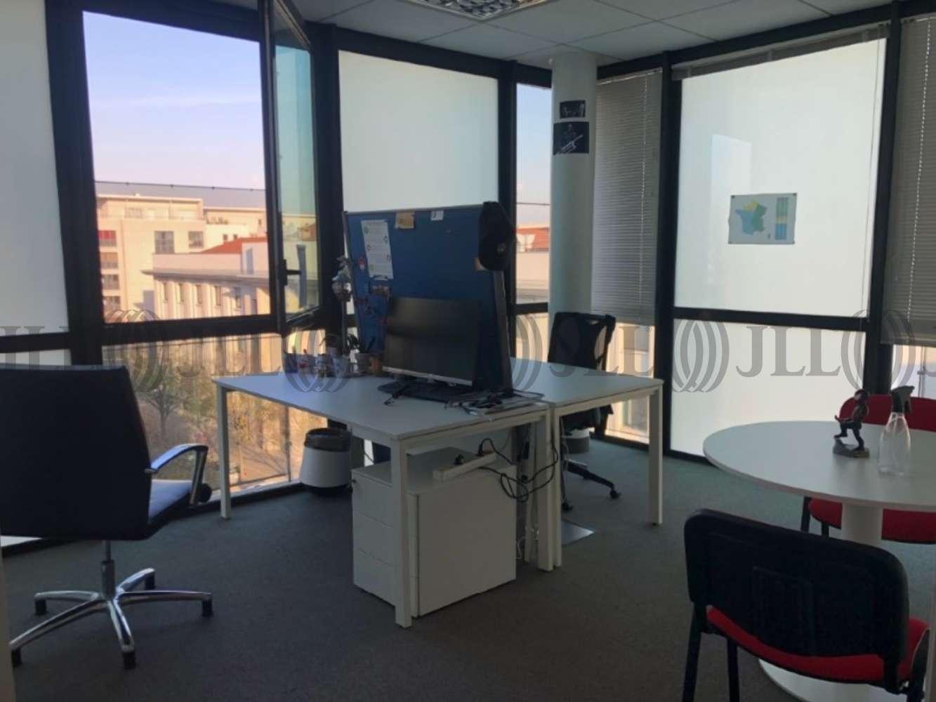 Bureaux Lyon, 69007 - JEAN JAURES