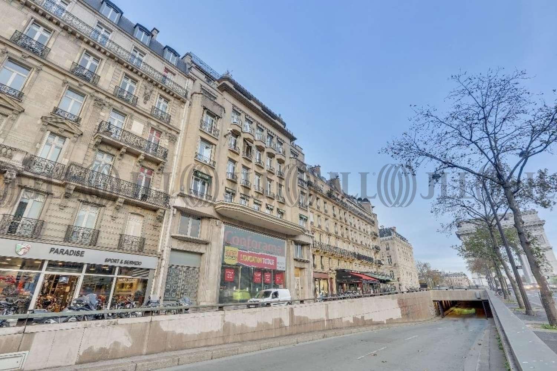 Bureaux Paris, 75017 - LE NAPOLEON