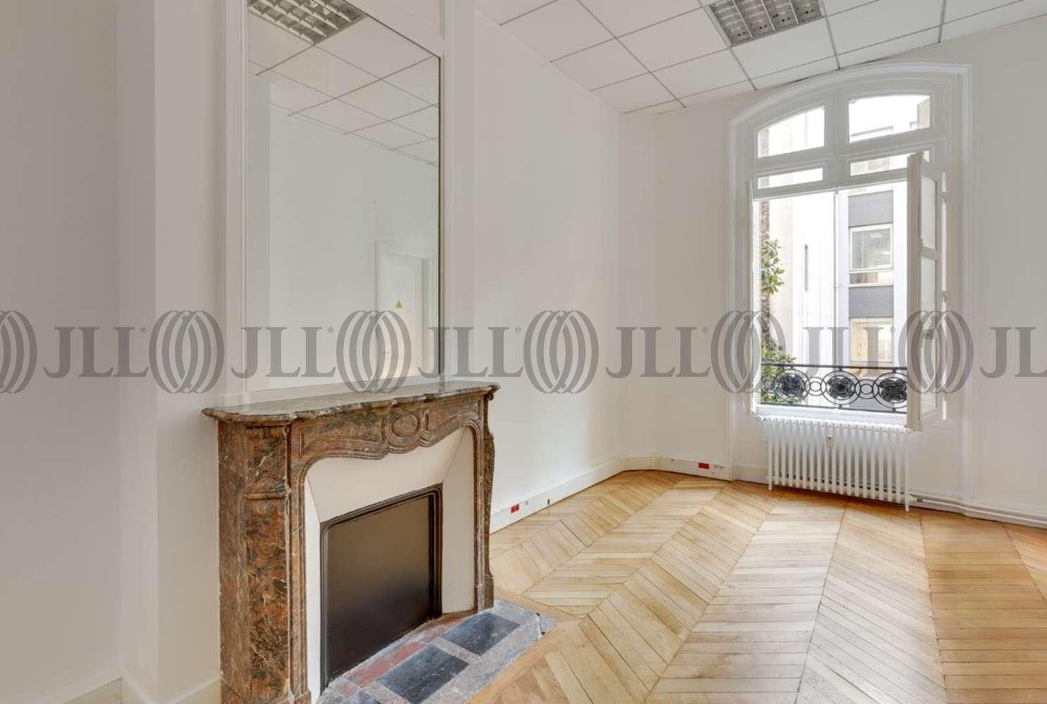 Bureaux Paris, 75009 - 31 RUE BLANCHE