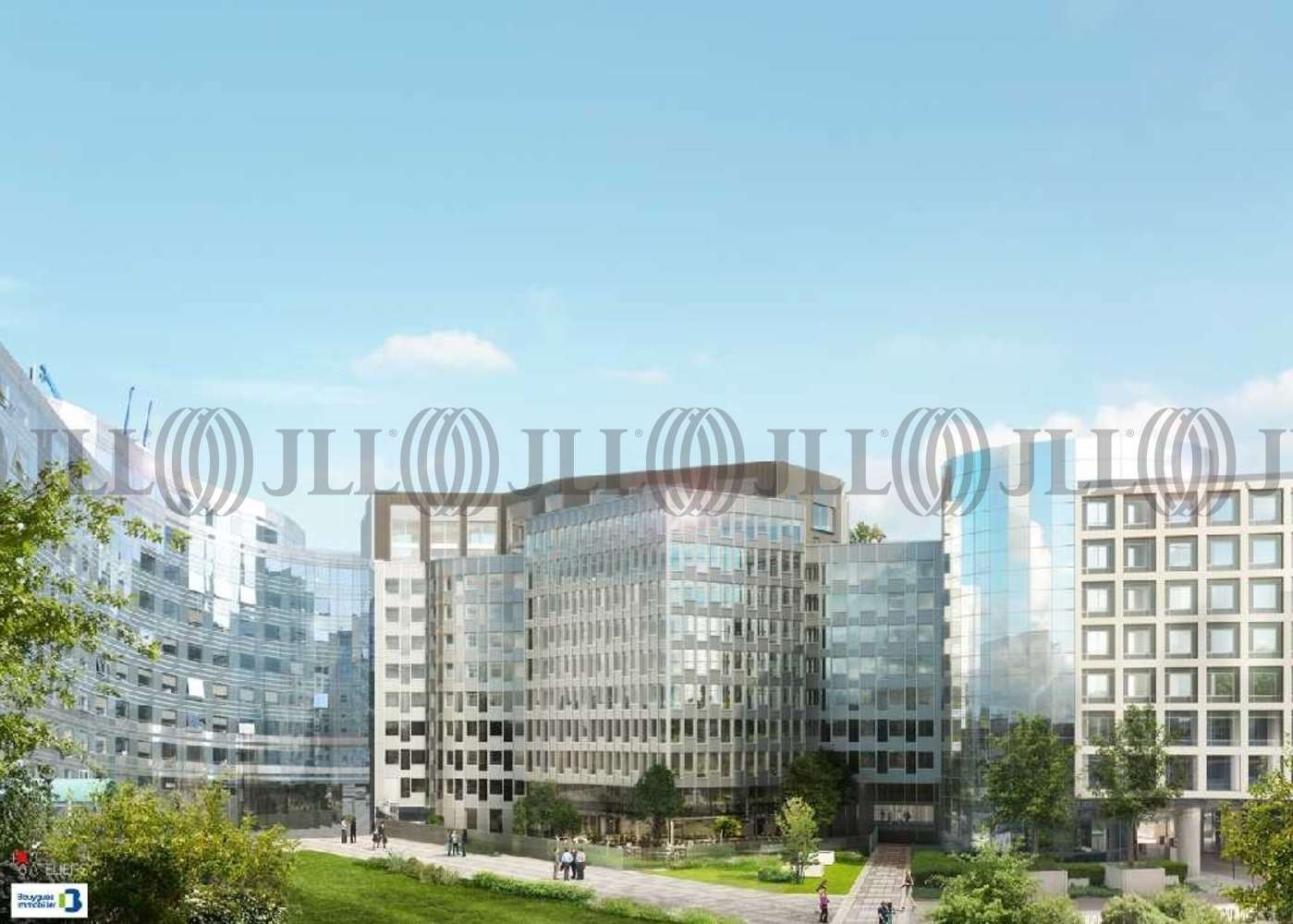 Bureaux Courbevoie, 92400 - NEST