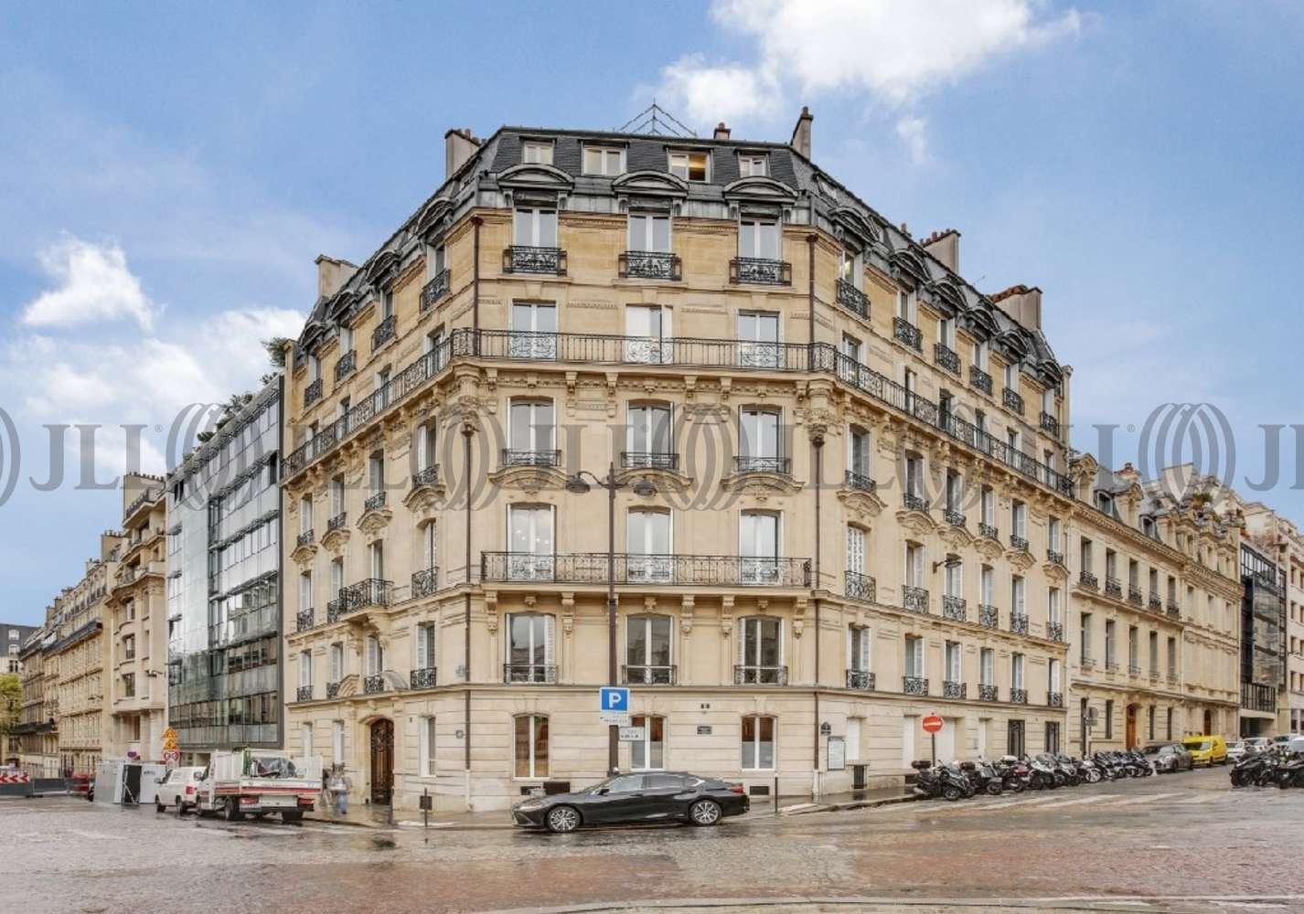 Bureaux Paris, 75008 - 11 RUE DE TEHERAN