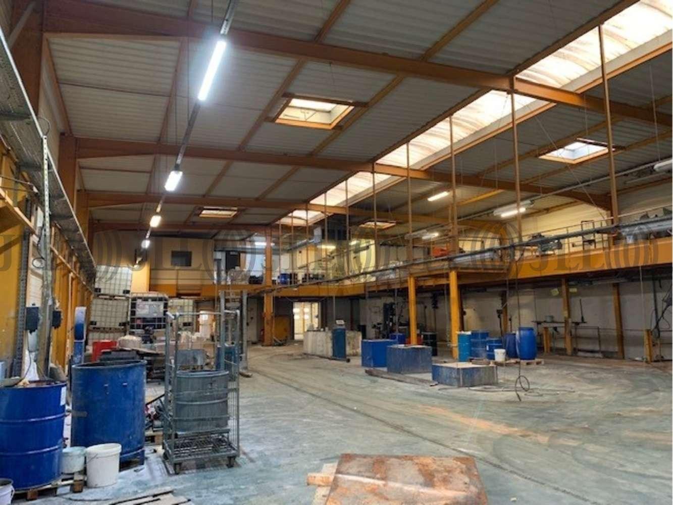 Activités/entrepôt Montmagny, 95360