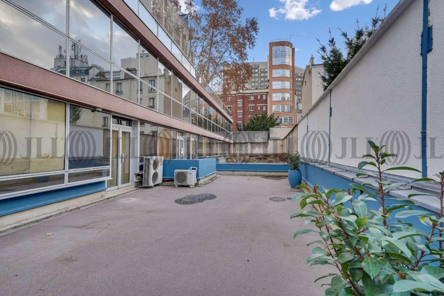 Bureaux Boulogne billancourt, 92100 - 88TER AVENUE DU GENERAL LECLERC