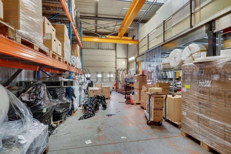 Activités/entrepôt Voisins le bretonneux, 78960