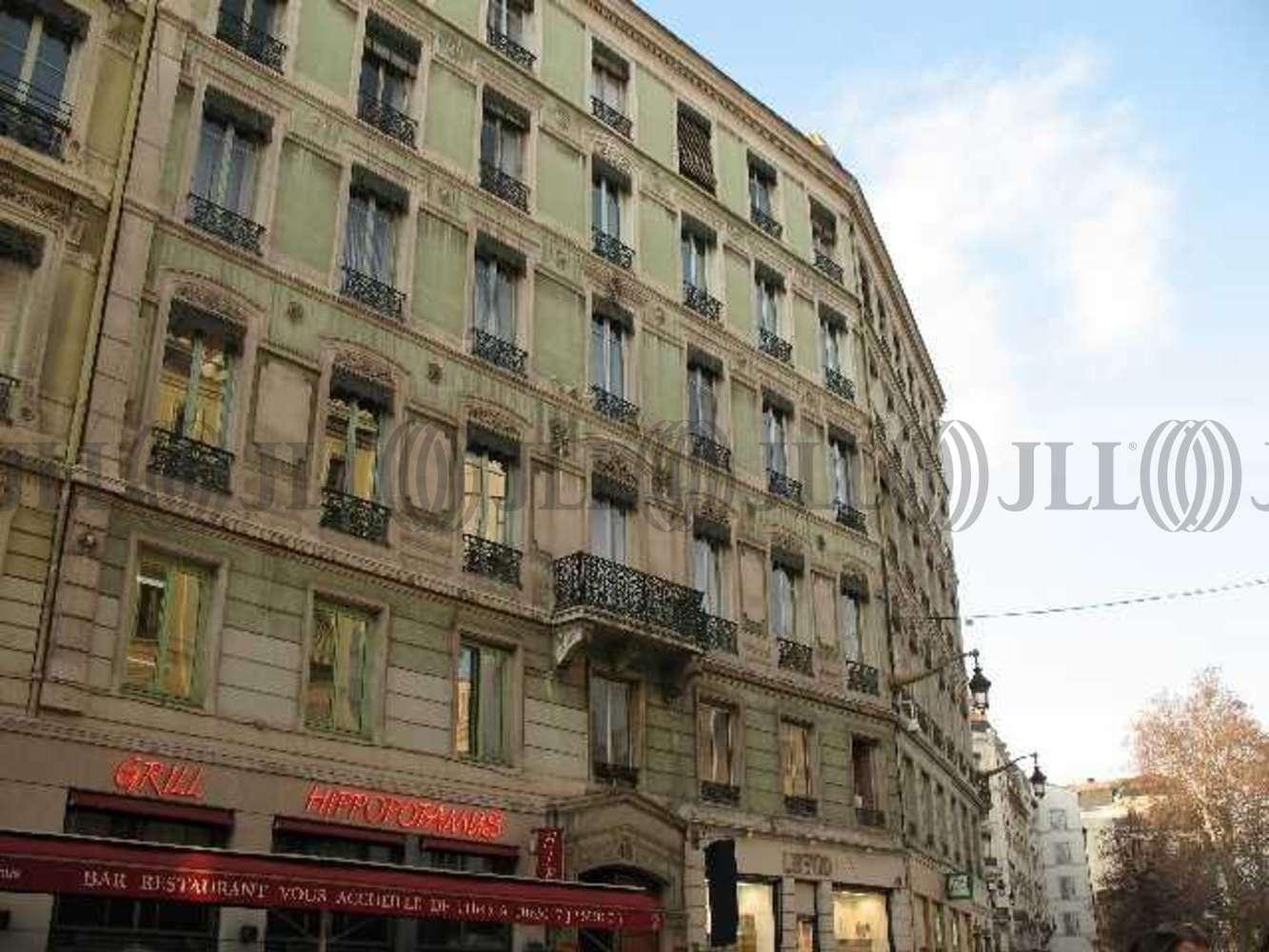 Bureaux Lyon, 69002 - 48 RUE DE LA REPUBLIQUE