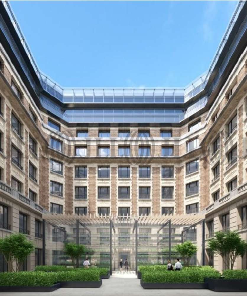 Bureaux Paris, 75008 - JEAN GOUJON