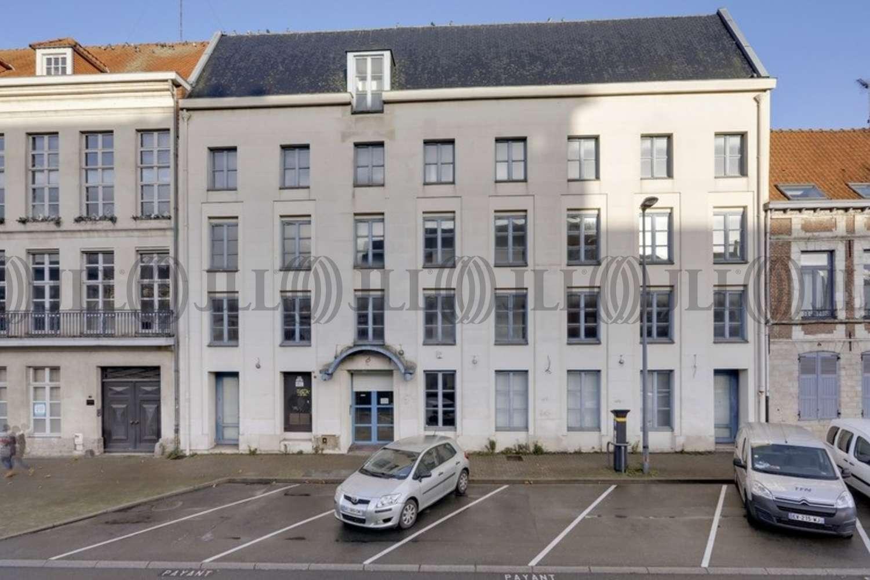 Bureaux Lille, 59800 - 64 AVENUE DU PEUPLE BELGE