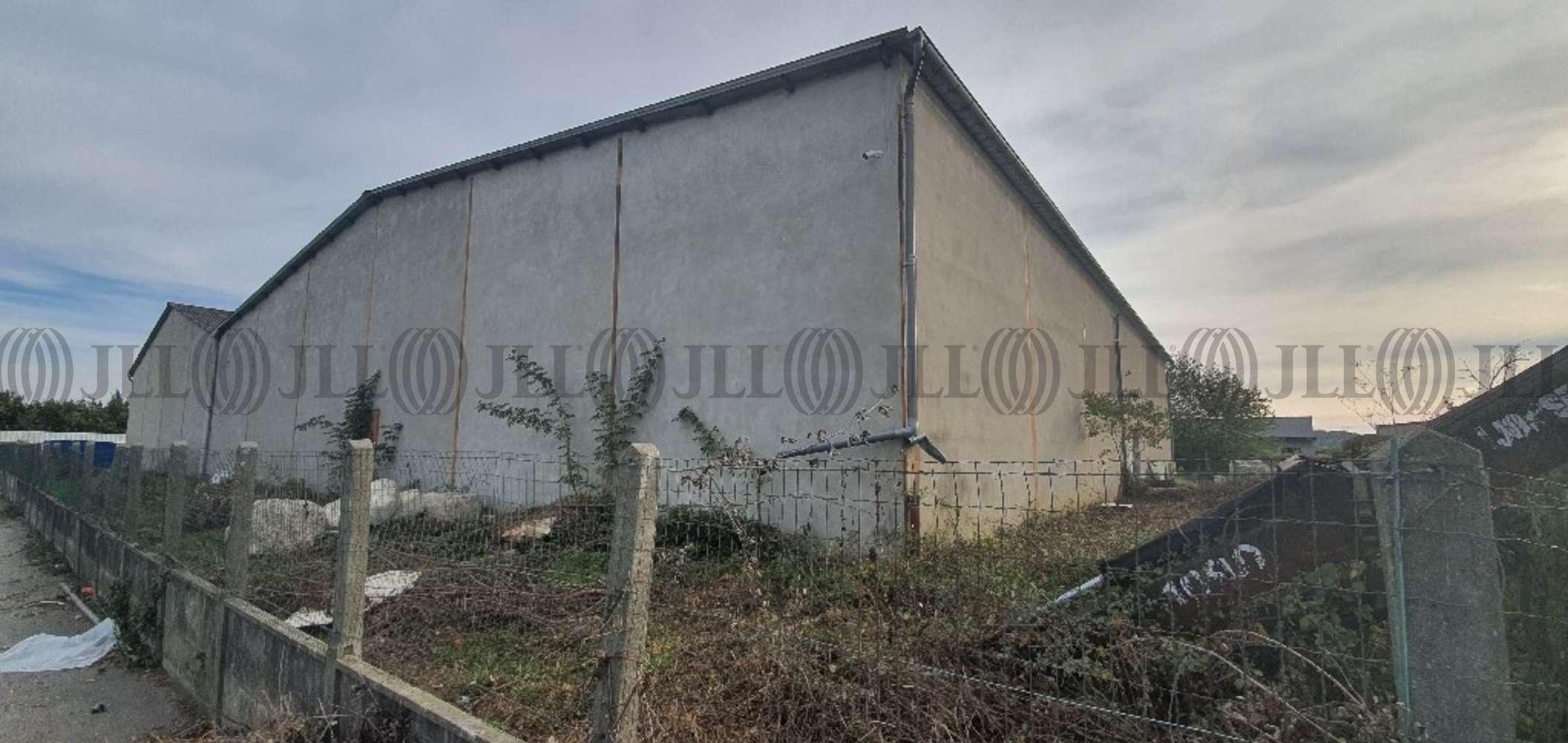 Activités/entrepôt St pierre de chandieu, 69780 - 27 CHEMIN DE MURE