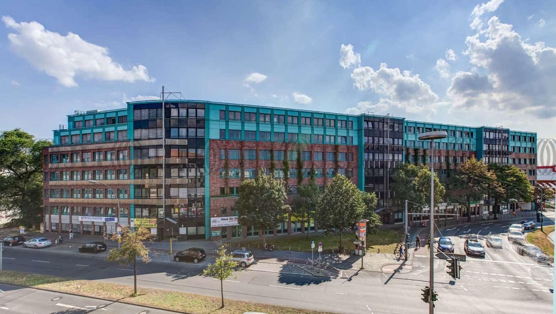 Büros Berlin, 13405