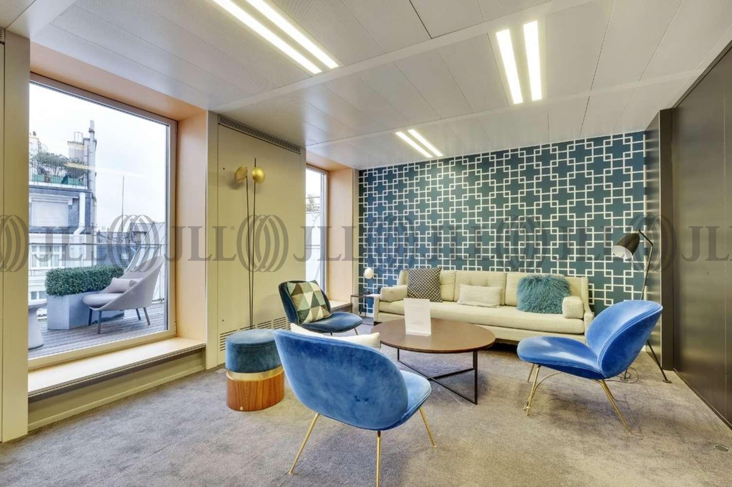 Bureaux Paris, 75008 - OXYSEINE
