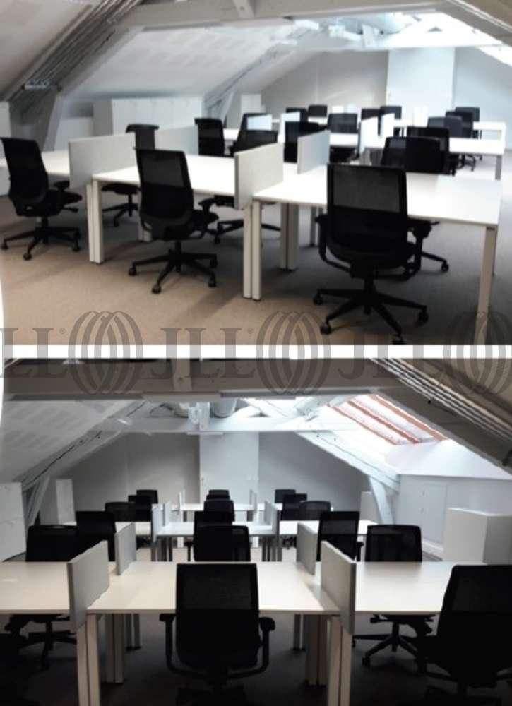 Bureaux Lyon, 69003 - SIGNATURE LIBERTE