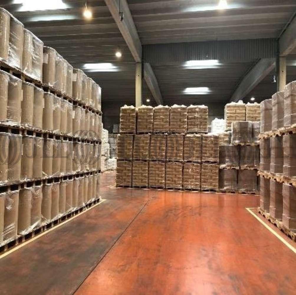 Plateformes logistiques Lorgies, 62840 - ZAC DE LORGIES