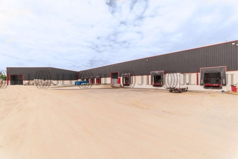 Activités/entrepôt Dammartin en goele, 77230 -  RUE DES PRES BOUCHERS