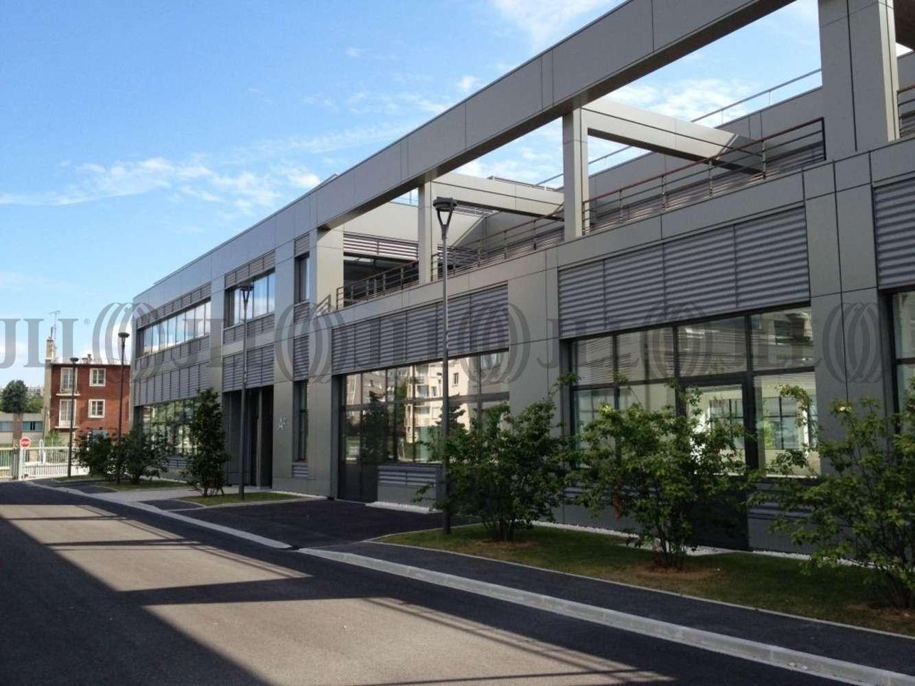 Activités/entrepôt Bagneux, 92220 - GREEN SQUARE