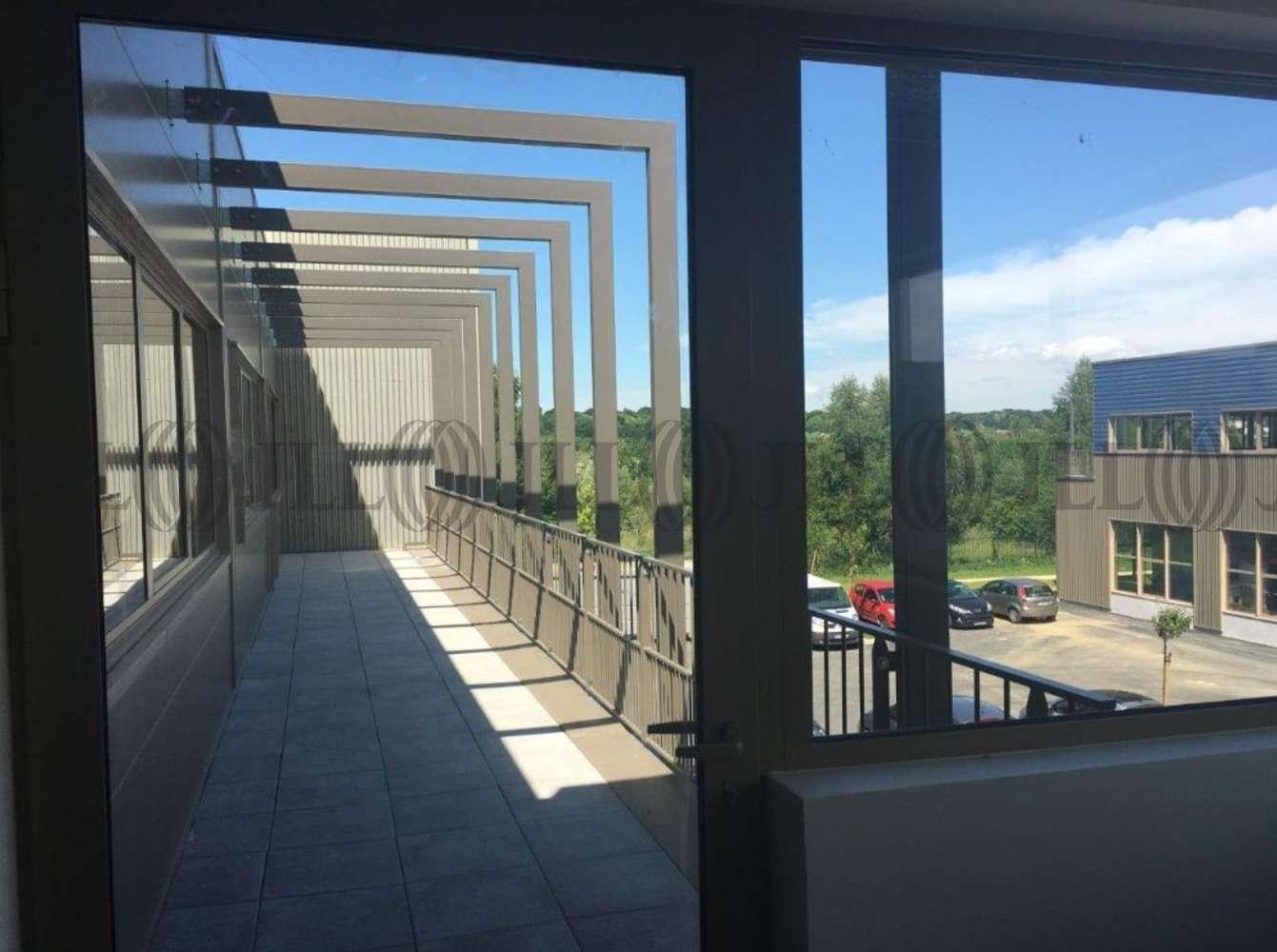 Activités/entrepôt Bois d arcy, 78390 - ZAC DE LA CROIX BONNET - PARC MELIES 3