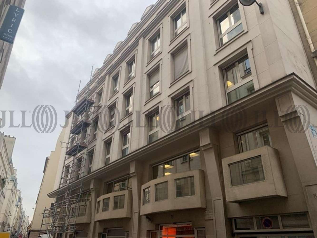 Bureaux Paris, 75002 - 1 RUE DE GRAMONT