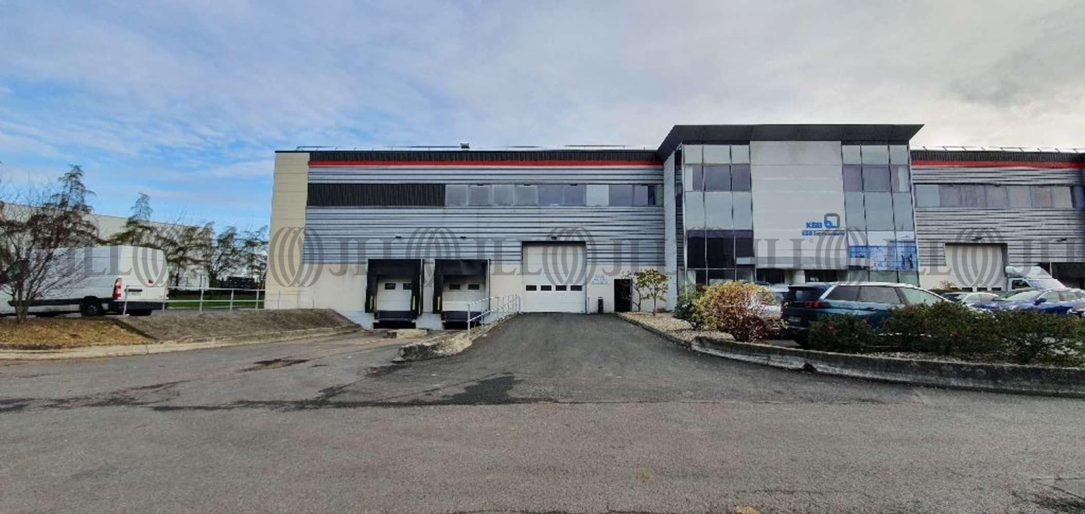 Activités/entrepôt Mitry mory, 77290 - LA VILLETTE AUX AULNES