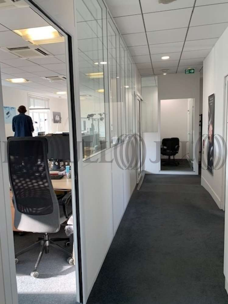 Bureaux Paris, 75008 - 160 BOULEVARD HAUSSMANN