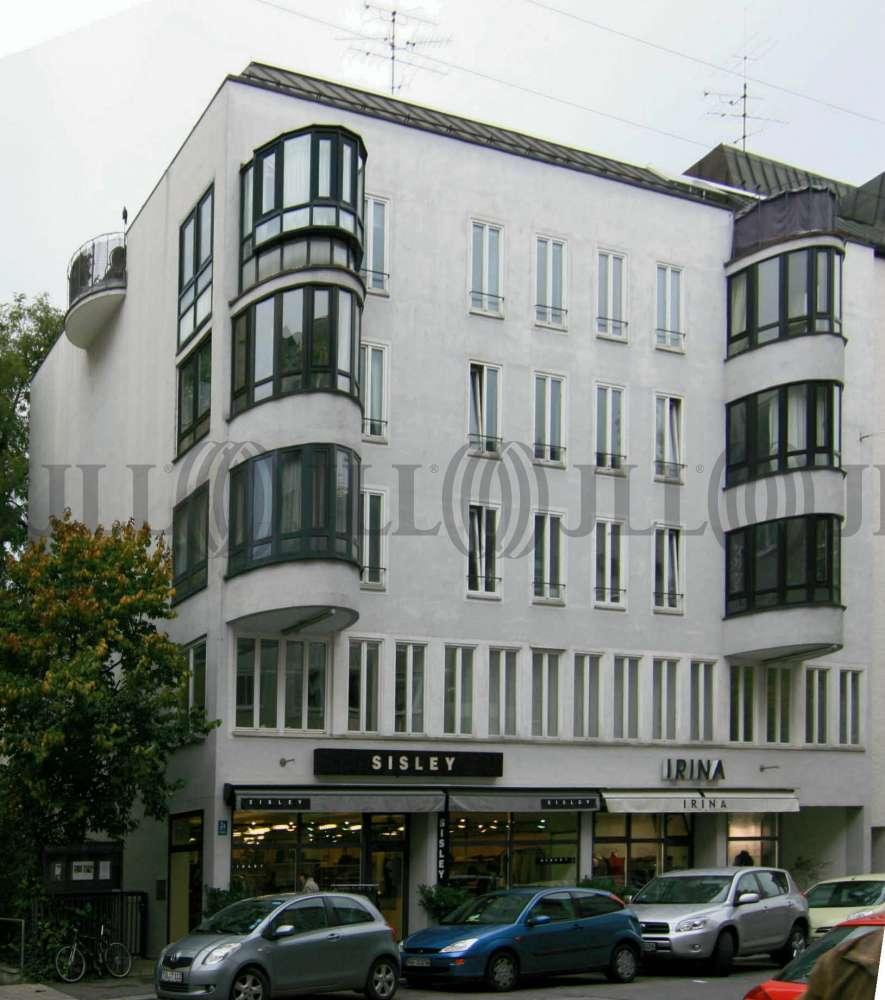 Büros München, 80801
