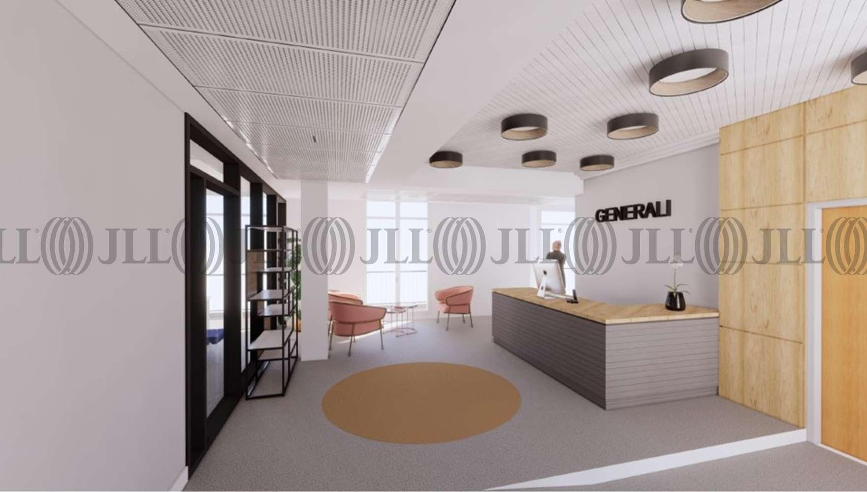 Bureaux Paris, 75002 - 18-20 RUE DE LA PAIX