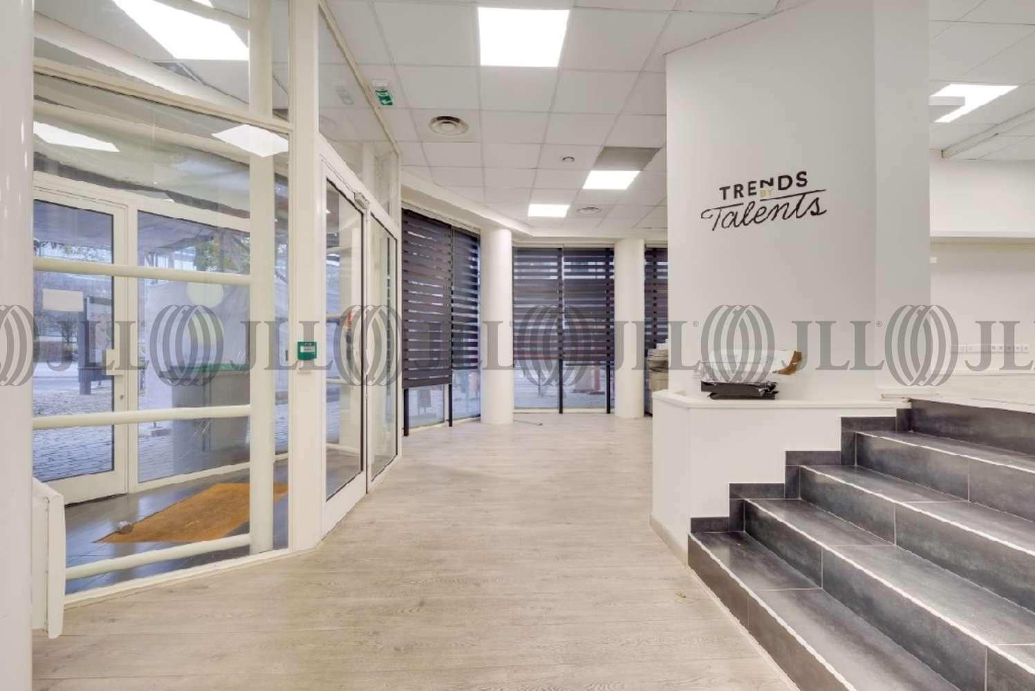 Bureaux Paris, 75015 - 55-63 RUE BALARD