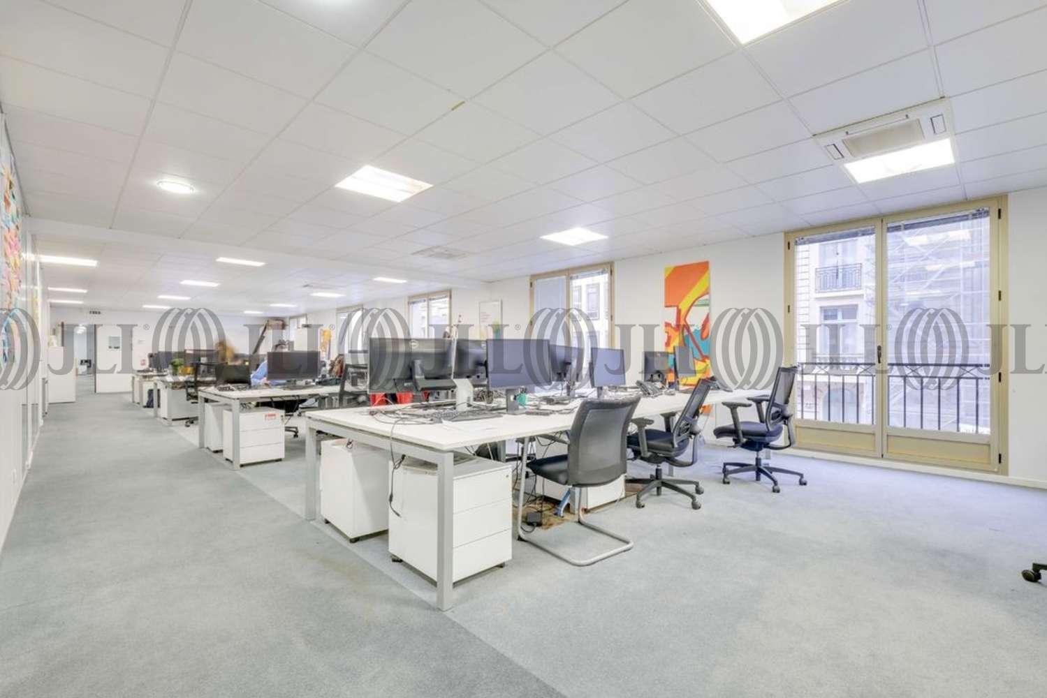 Bureaux Paris, 75008 - 45-49 RUE DE MONCEAU