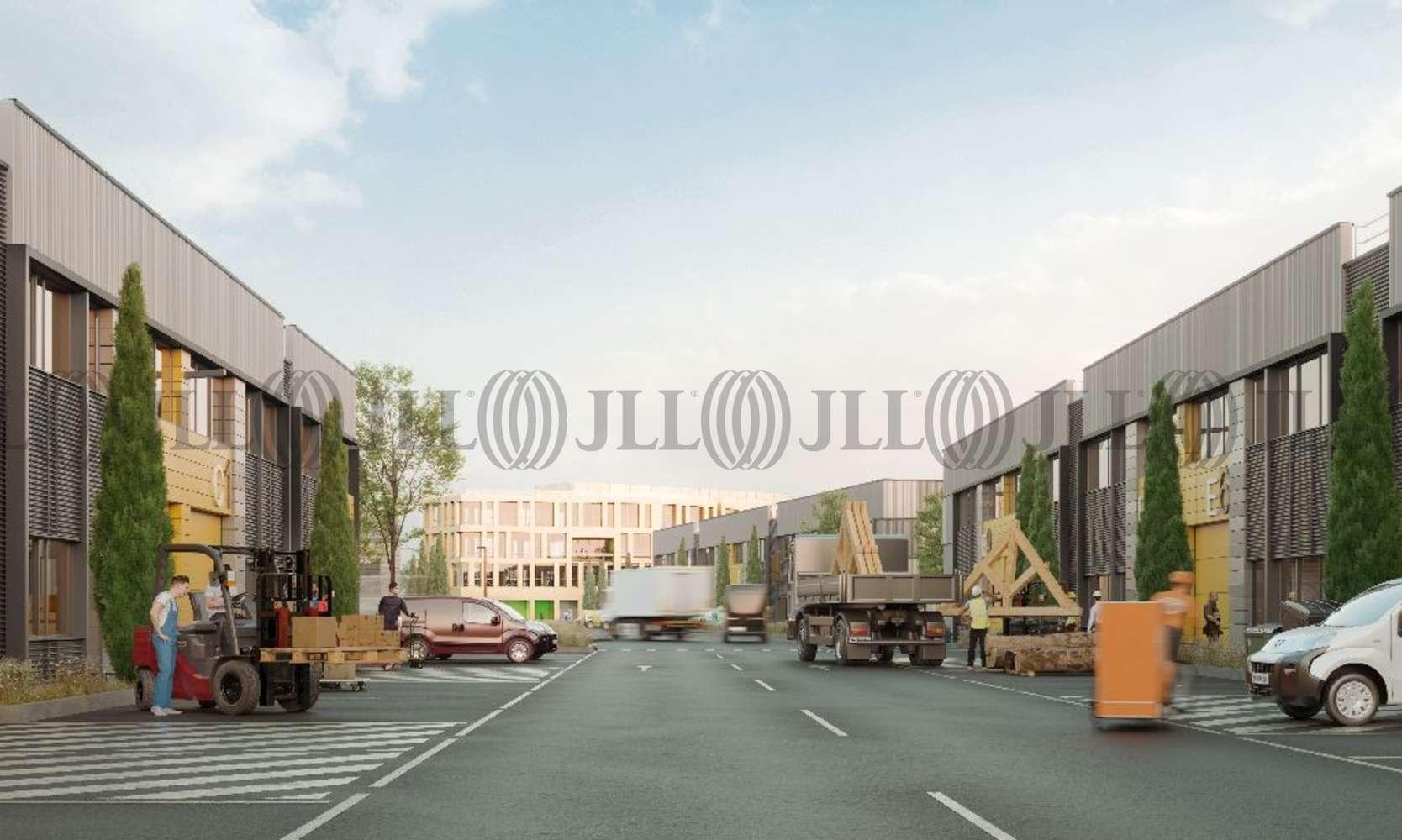 Activités/entrepôt Poissy, 78300 - DYNAMIKUM - C6