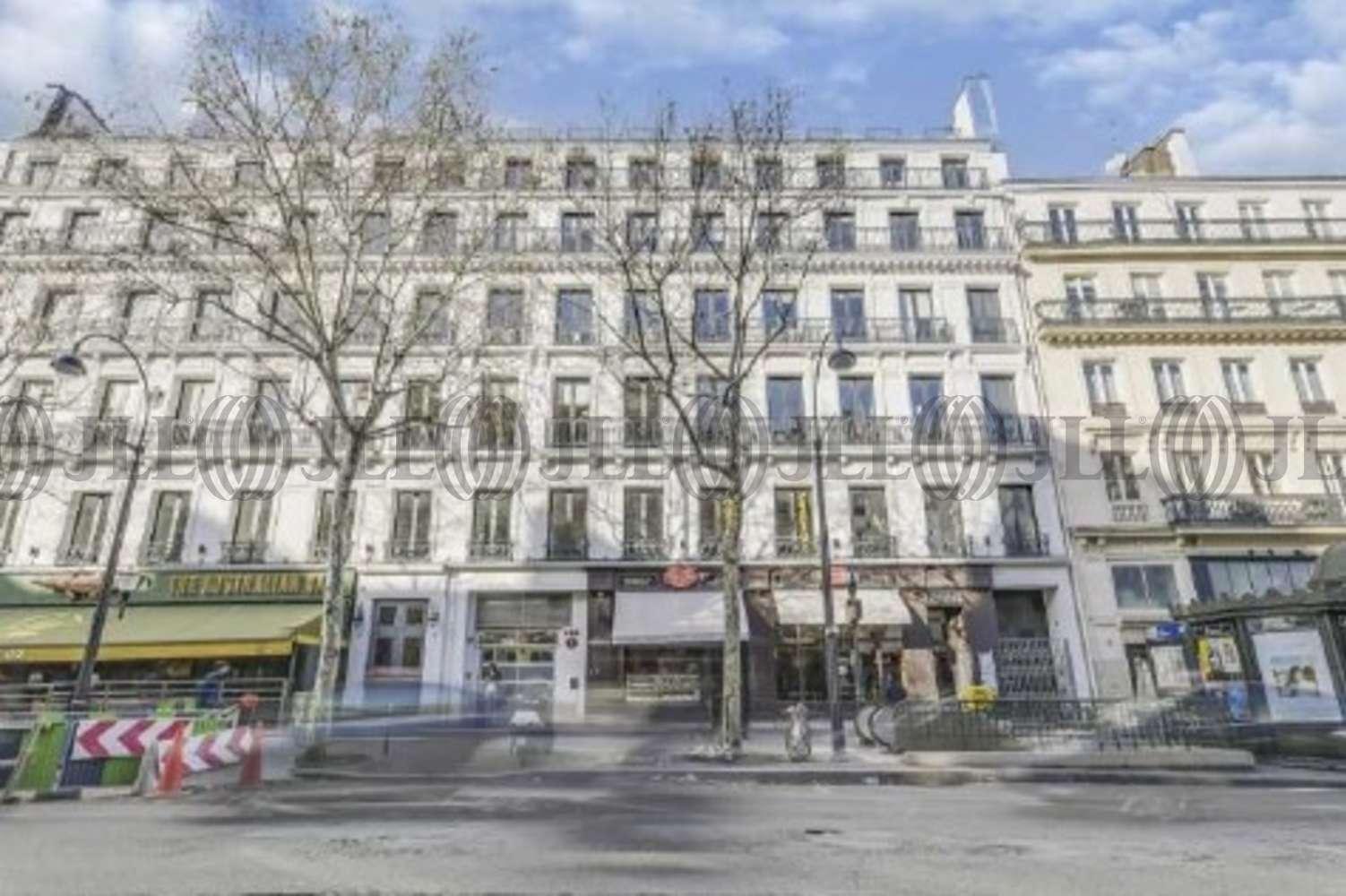Bureaux Paris, 75009 - 4-6 BOULEVARD MONTMARTRE