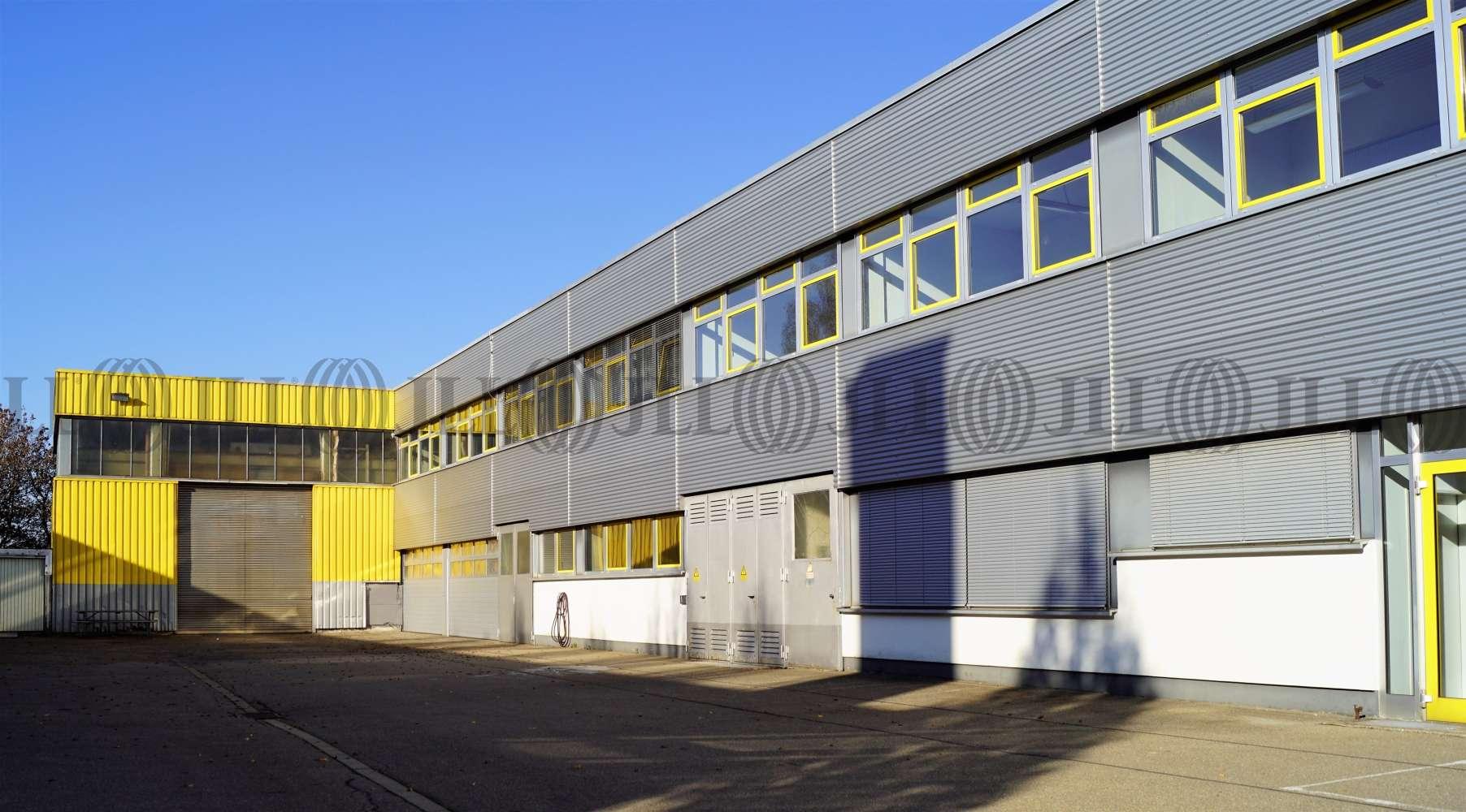 Hallen Gärtringen, 71116
