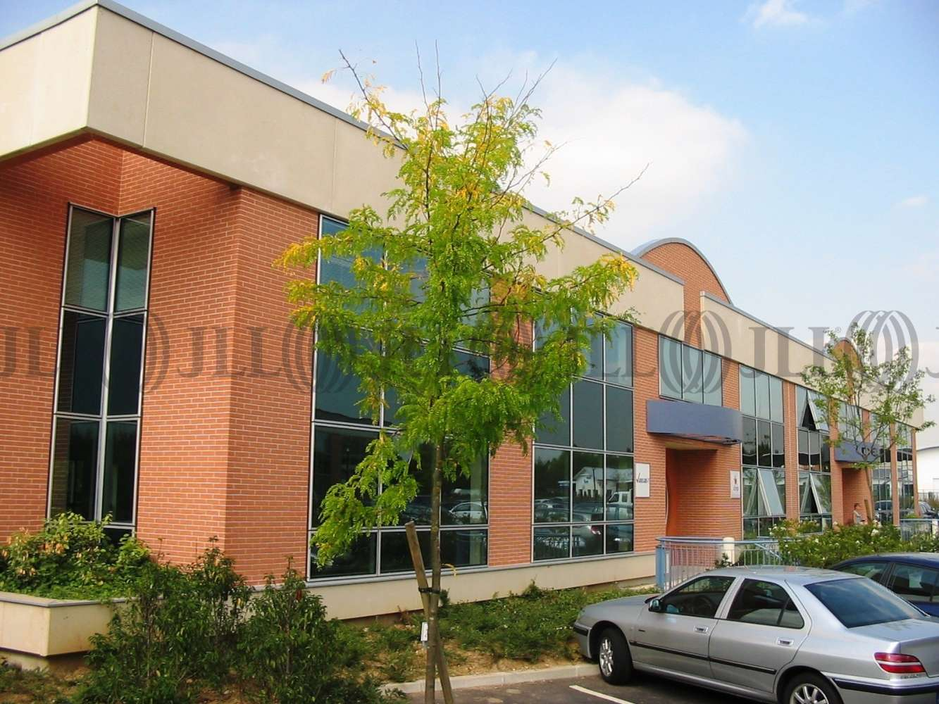Bureaux Guyancourt, 78280 - QUEBEC