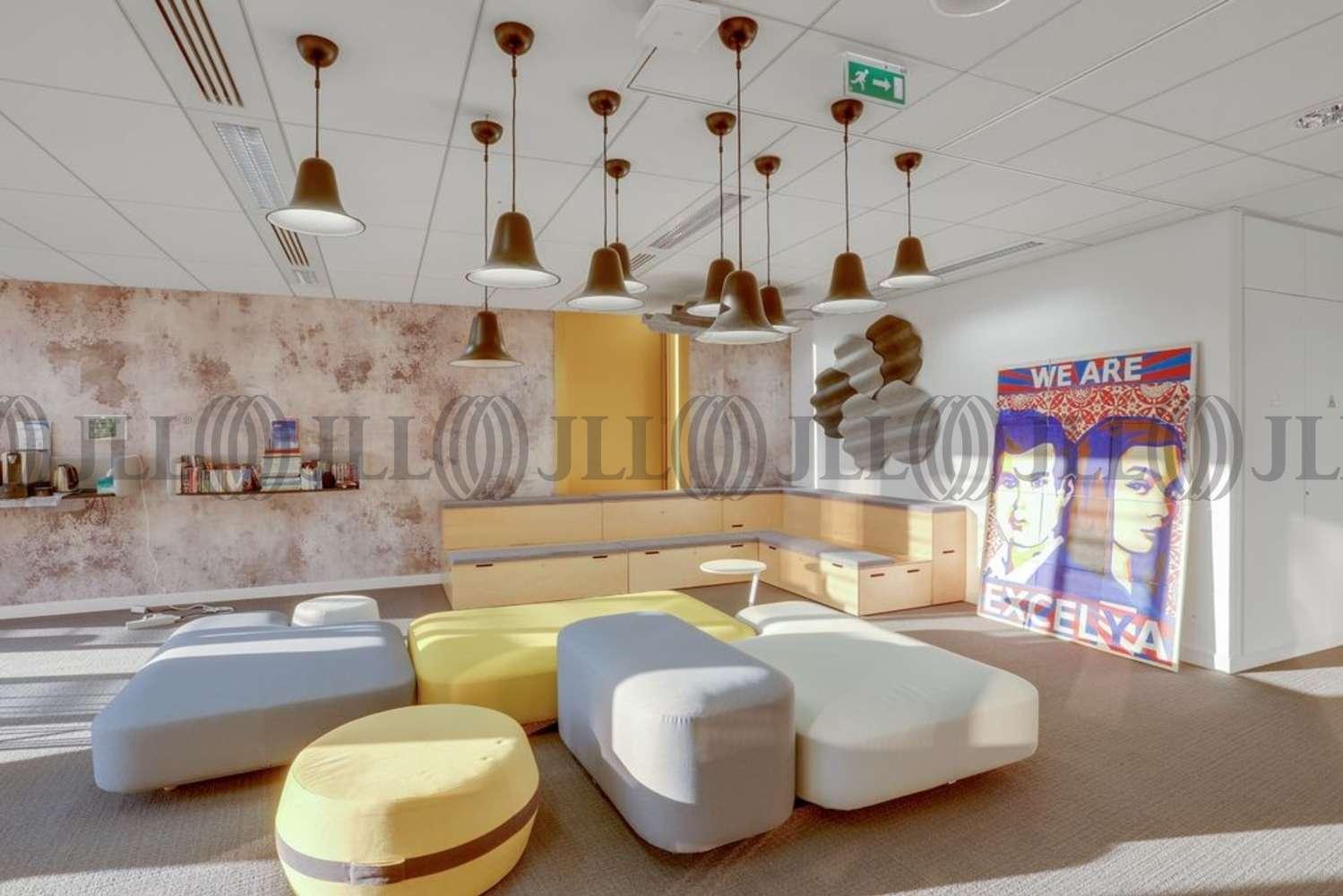 Bureaux Boulogne billancourt, 92100 - AURELIUM