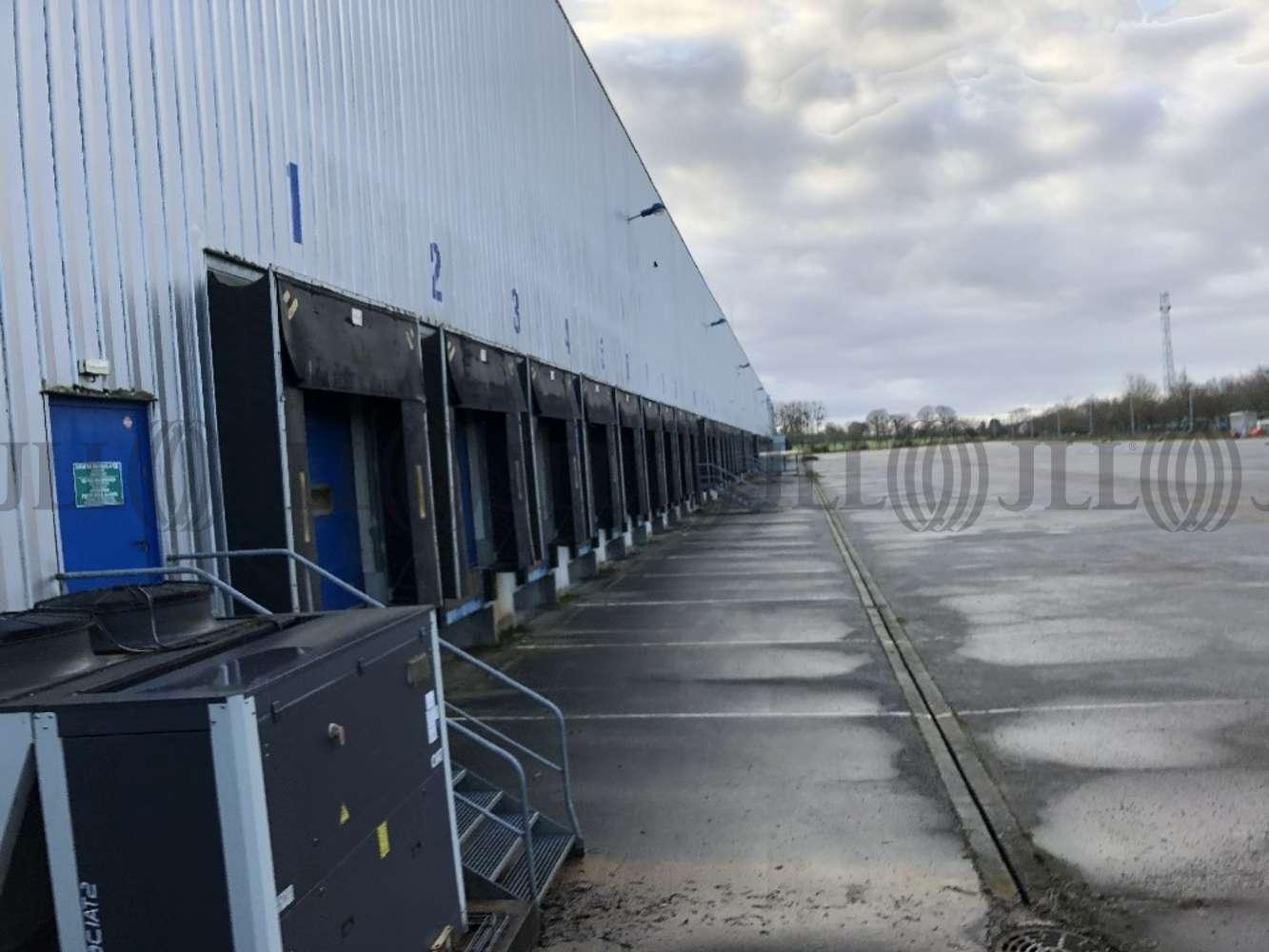 Plateformes logistiques St vigor d ymonville, 76430 - DC 2