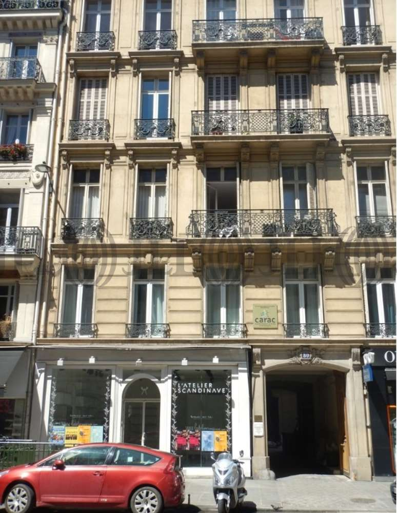 Commerces Paris, 75006 - EX ATELIER SCANDINAVE