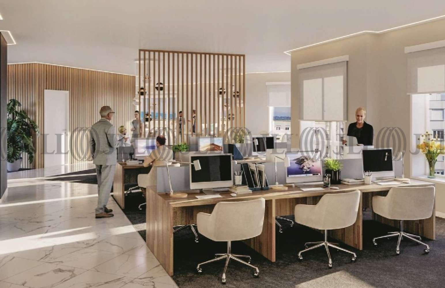 Bureaux Chessy, 77700 - ARMSTRONG