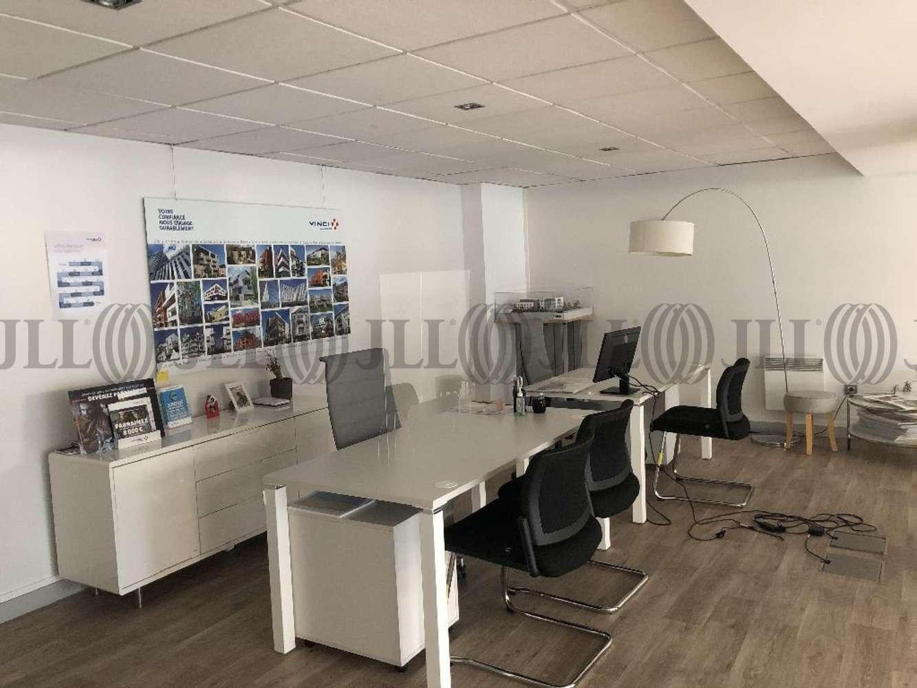 Bureaux Lille, 59000 - EUROPE AZUR - EURALILLE