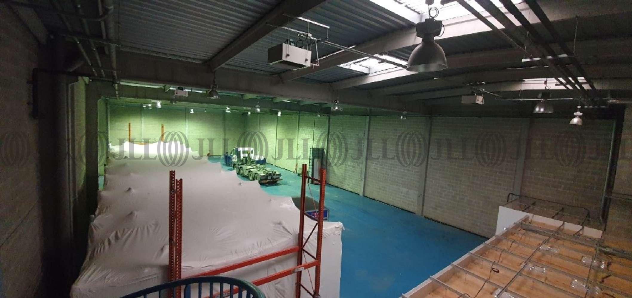 Activités/entrepôt Le blanc mesnil, 93150 - CELLULE E2-C2