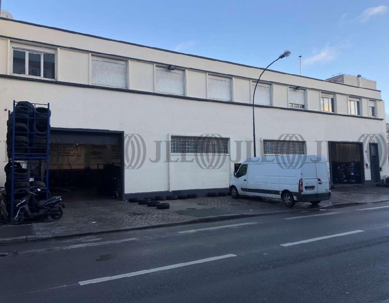 Activités/entrepôt La plaine st denis, 93210 - 82 RUE DU LANDY