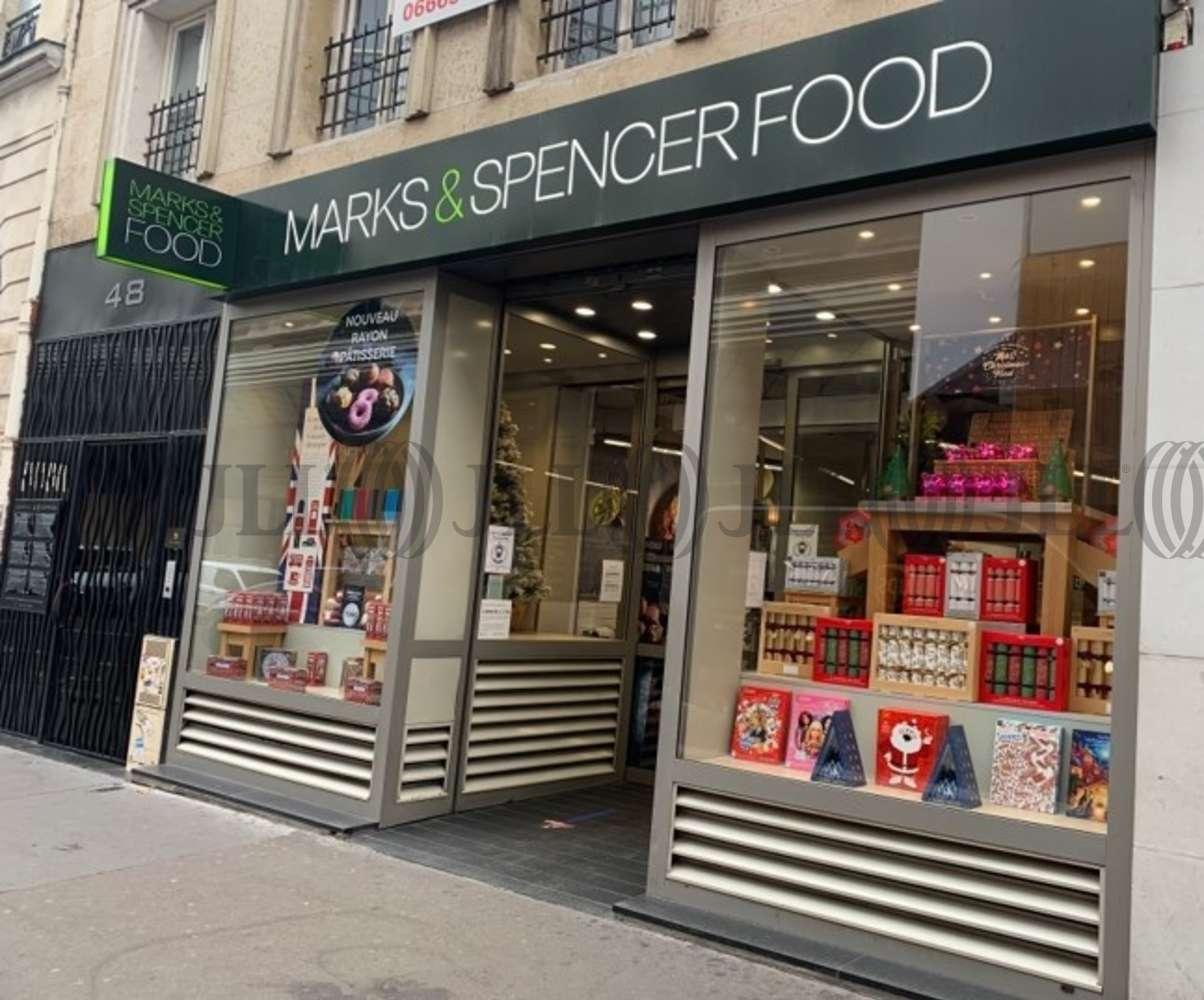 Commerces Paris, 75009 - EX MARKS & SPENCER FOOD