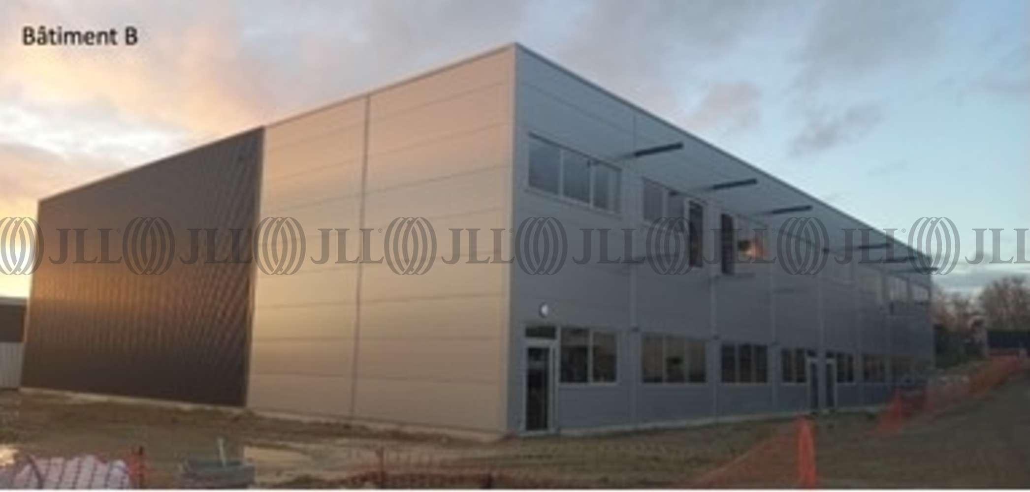 Activités/entrepôt Frepillon, 95740 -  AVENUE EUGENE FREYSSINET